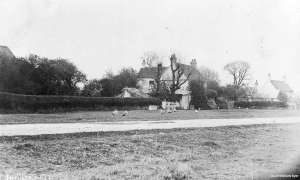 Itchenor Green 1908
